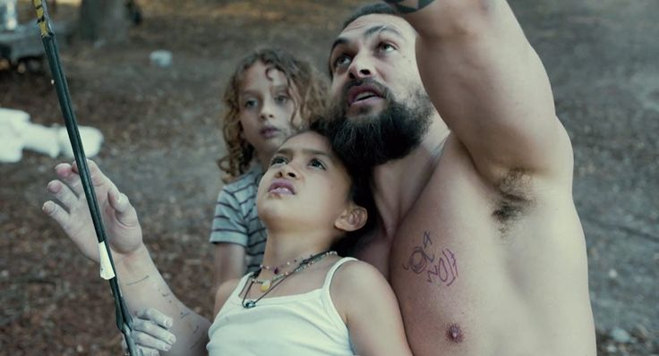 In a new short film, the actor explains his love of fatherhood and how following his passions produced the greatest result: his children.