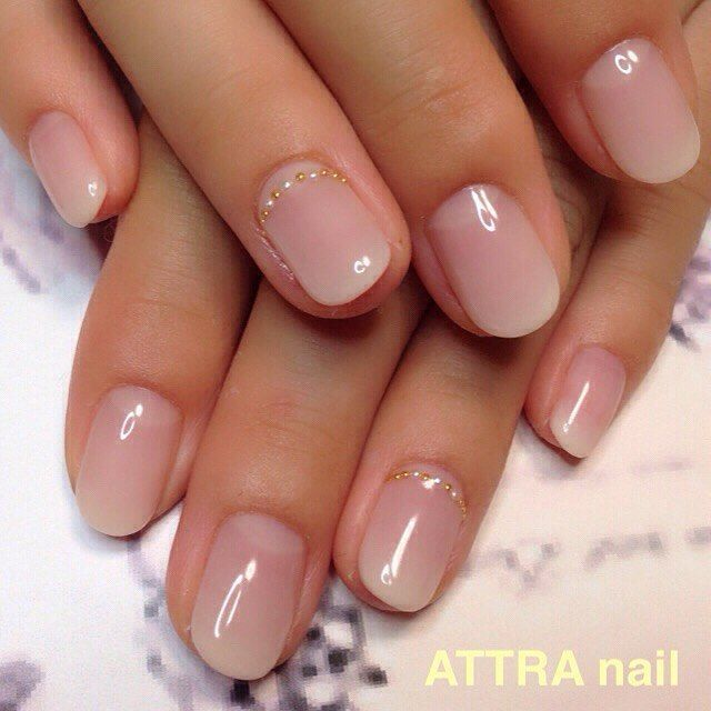 Schöne ♡ Gel + Art 7200yen Scalp + Art 10400yen #ATTRAn