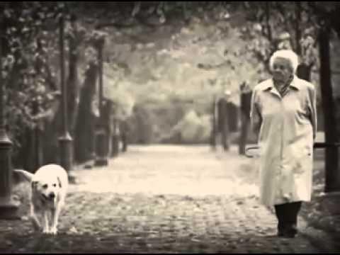 Vámosi János  Egy ősz hajú asszony