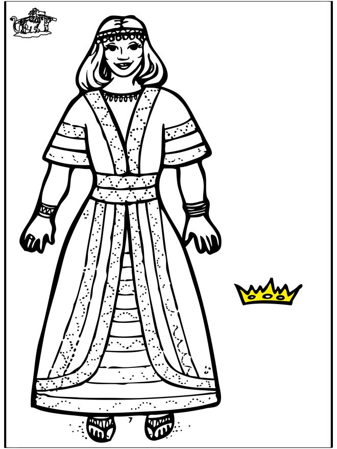 queen esther coloring pages - 1000 images about esther on pinterest crafts