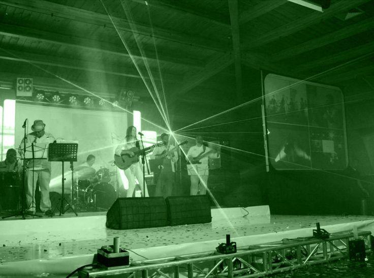 Show y Artistas.
