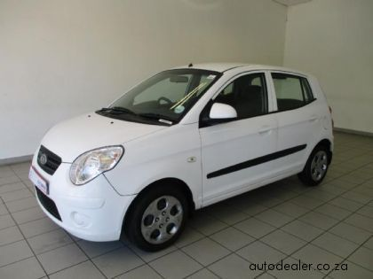 Price And Specification of Kia Picanto 1.1 A/T For Sale http://ift.tt/2zHtDfb