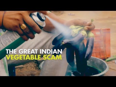 The Great Indian Vegetable Scam | 101 Underground | 101india.com