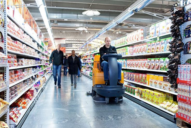 Why Choose – #Retail Store #CleaningService