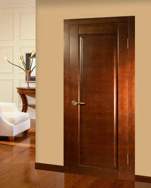 Ремонт: отделочные материалы и цены, советы и конусльтации: Межкомнатные двери Альверо из массива дуба