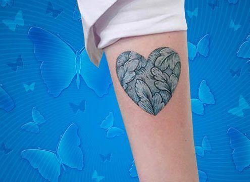#tatuajes de medio tamaño