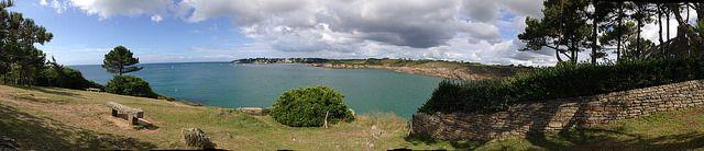 Kerfany les pins, panorama   Flickr - Photo Sharing!