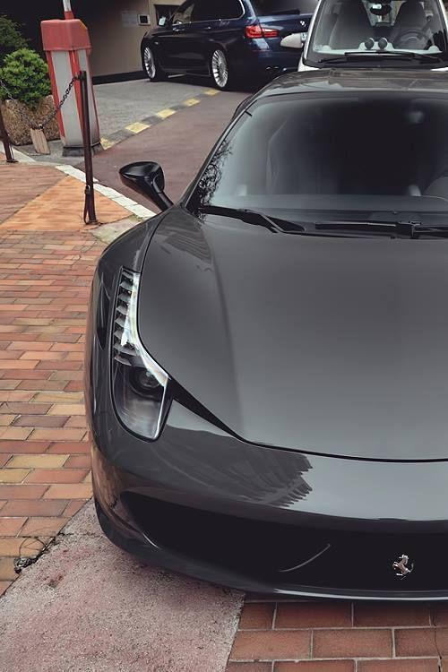 Ferrari kedvenc ! <3