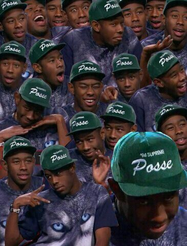 97 best images about Tyler, The Creator (Tyler Okonma) on ...
