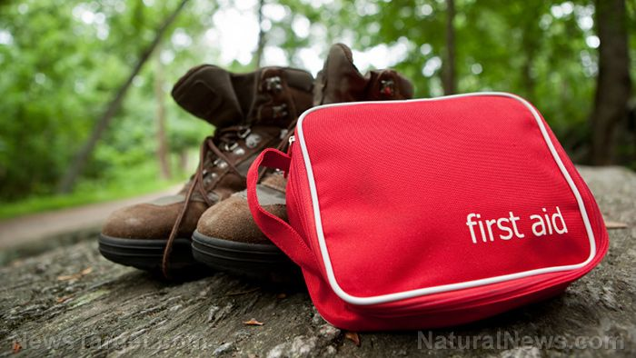 Natural first-aid treatments of old can help you survive off-grid emergencies – NaturalNews.com