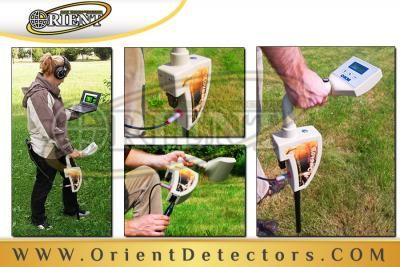ROVER C2 | Imaging Gold Metal Detector from OKM - •••> Free Classifieds Advertising, Free Classified  Ads, Free Business Advertising, Cheap Advertising