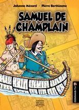Samuel de Champlain - En couleurs