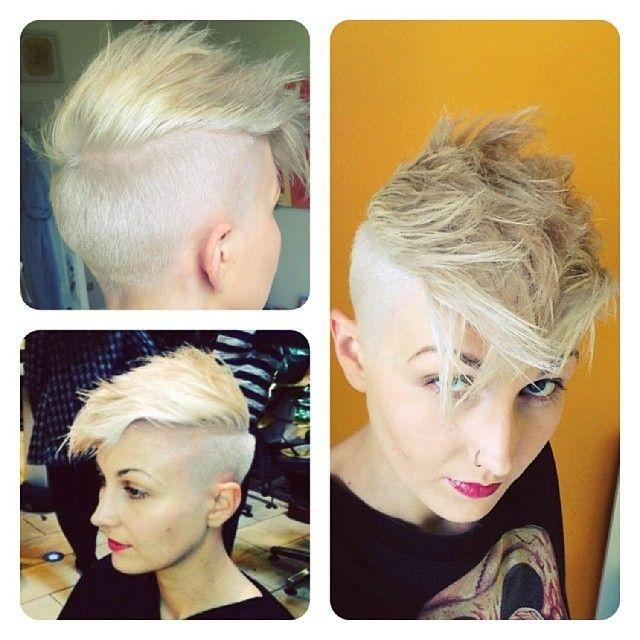 Transformeer+jouw+oude+kapsel+naar+een+nieuwe+style!+Trendy+korte+kapsels+voor+haar!