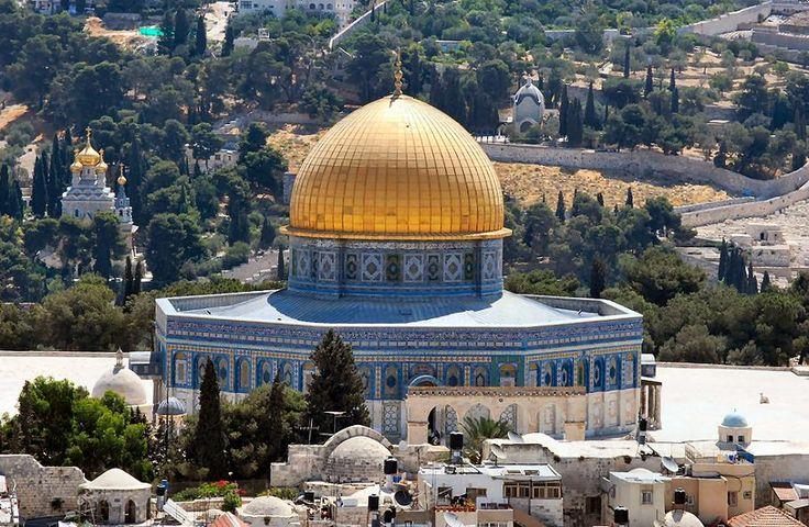 Izztour İsrail Jerusalem Kudüs Turları Havaalanı Transferleri