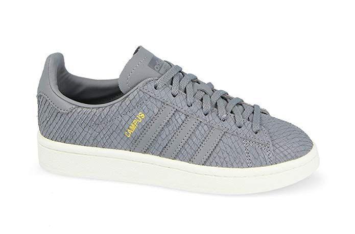 adidas Campus Sneaker Damen Grau | Sneaker damen, Sneaker ...