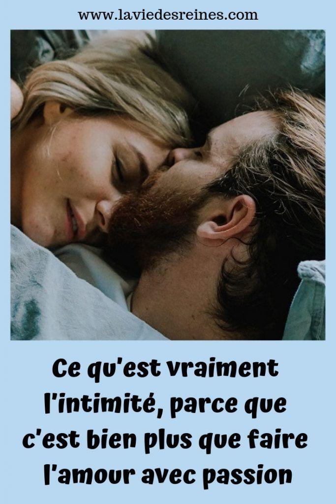 Qu Est Ce Que L Amour Vrai : amour, Qu'est, Vraiment, L'intimité,, Parce, C'est, Faire, L'amour, Passion, Amour,, Intimité,, Conseils, Amour
