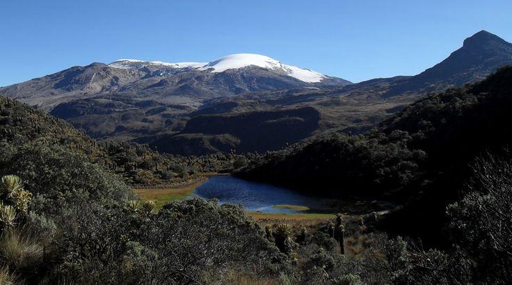 Parque Nacional Natural Los Nevados | Parques Nacionales Naturales de Colombia