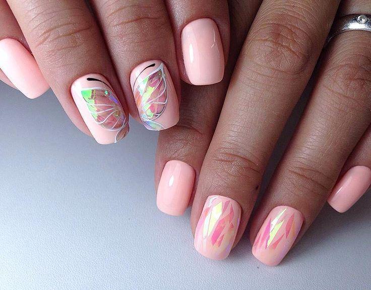 "31 Likes, 1 Comments - @lianail_kzn on Instagram: """" Каждый день Что-то хорошее :) "" Красота от nail_marinapatrusheva…"""