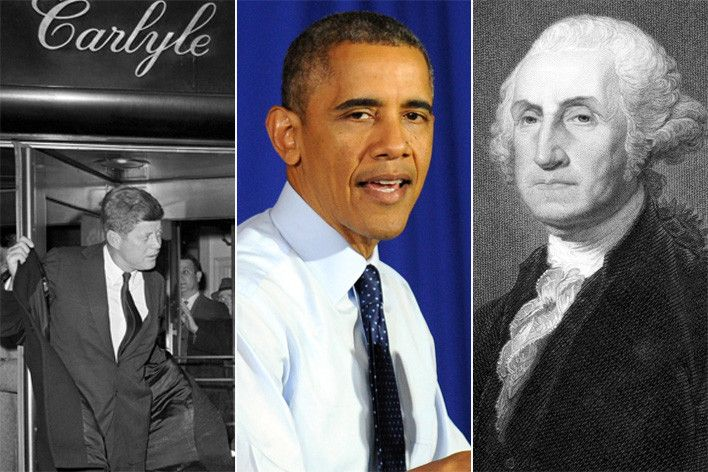 awesome Explore NYC's amazing presidential history