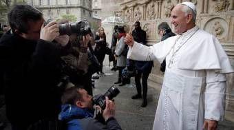 Anécdotas del Papa Francisco: Últimas Noticias