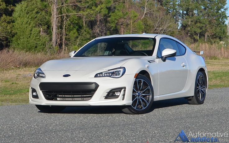2017 Subaru BRZ Limited Review & Test Drive http://www.automotiveaddicts.com/64198/2017-subaru-brz-limited-review-test-drive