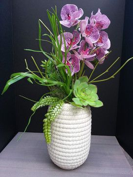 PRODUCTS - Transitional - Artificial Flowers - Orlando - STACKED & CO.
