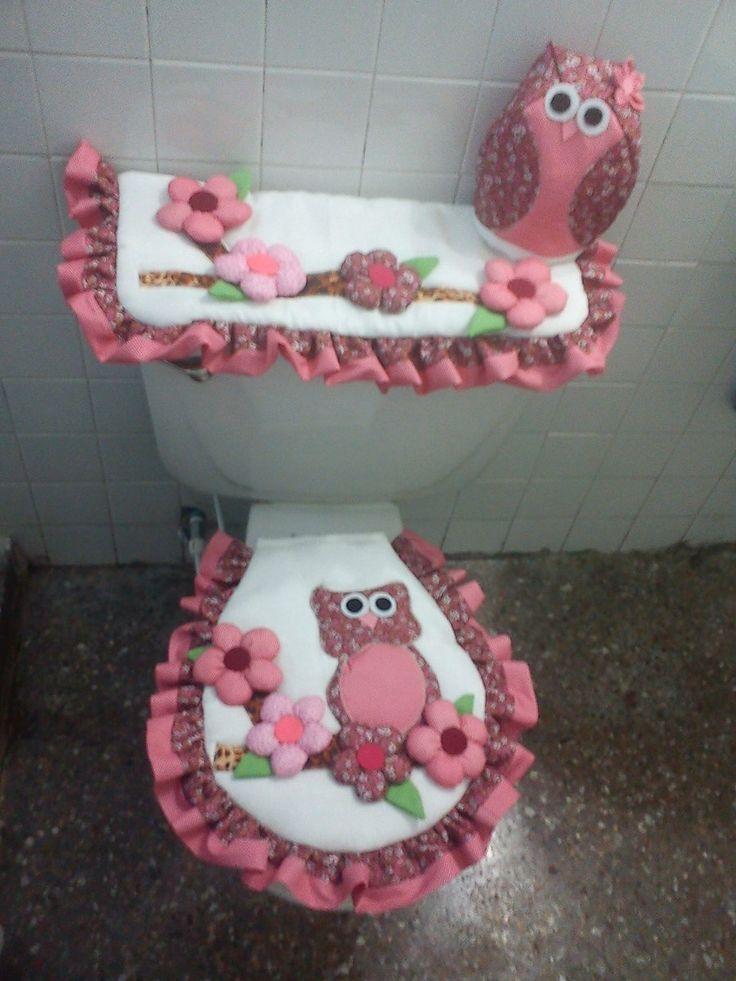 Juego de baño.: