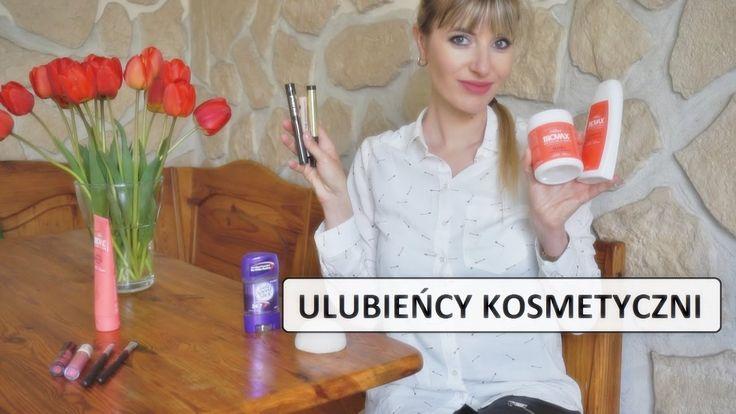 Zapraszam serdecznie na ulubieńców kosmetycznych marca i kwietnia. Wymienione produkty: 1. Konjac, gąbka do mycia twarzy 2. Lady Speed Stick Invisible, żel a...