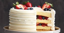 To die for!! Publix Bakery Chantilly Cake   Publix Grilling the Dream #contest