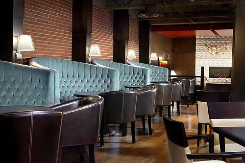 Sheraton Cavalier Saskatoon Hotel—6Twelve Lounge by Sheraton Hotels and Resorts, via Flickr