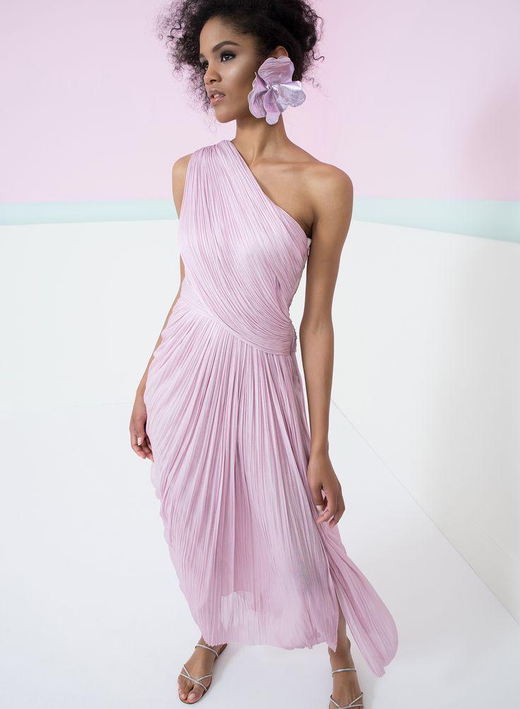 ROSALLE dress