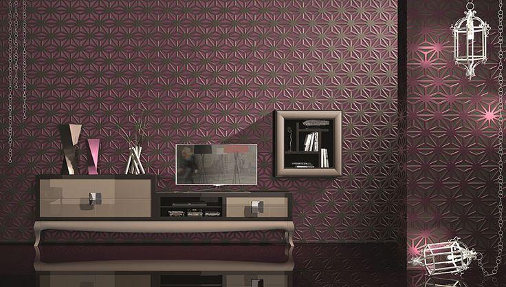 15 best muebles saskia images on pinterest modern for Ambienti moderni