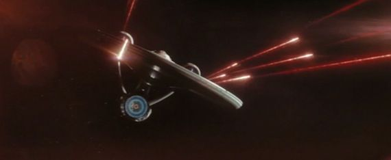 Star Trek 2009 | Star Trek 2009 Star Trek 2 Scheduled For May 2013 Release; Will Be A ...