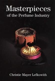masterpiece of parfume industry