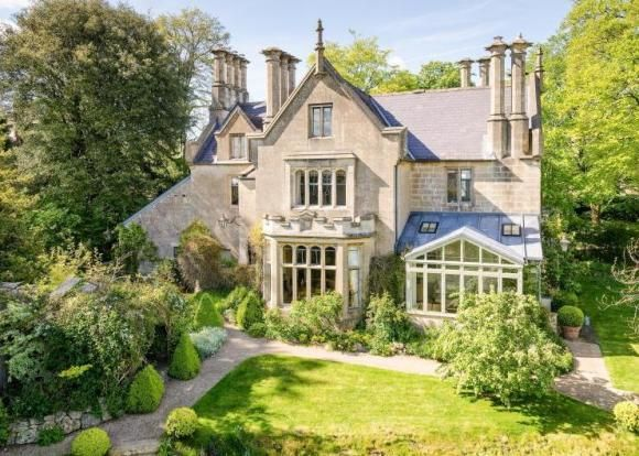 Home for sale in bath england its only 7 million for Old homes for sale in england