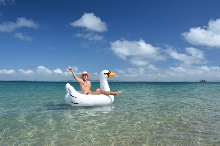 RENT AN ENTIRE TROPICAL ISLAND FOR LESS THAN $2,000 Like. A. Boss. | Queensland Blog