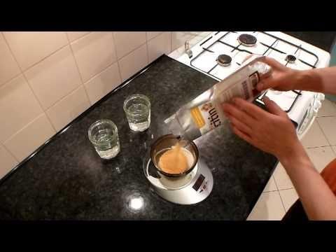 Liposomowa witamina C. Jak zrobić samodzielnie w domu ? - YouTube