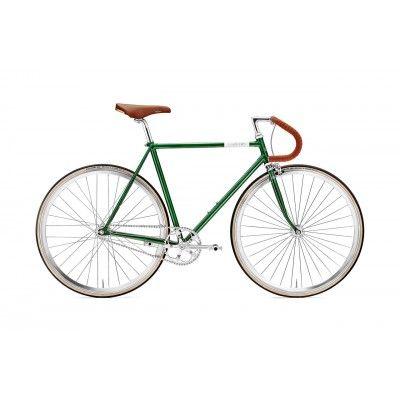 Dla Twojego faceta Creme Vinyl Doppio Dark Greenn. Doskonałe połączenie jakości i gustownego designu. http://damelo.pl/rowery-miejskie-dla-twojego-mezczyzny/538--dla-twojego-faceta-creme-vinyl-doppio-dark-greenn.html
