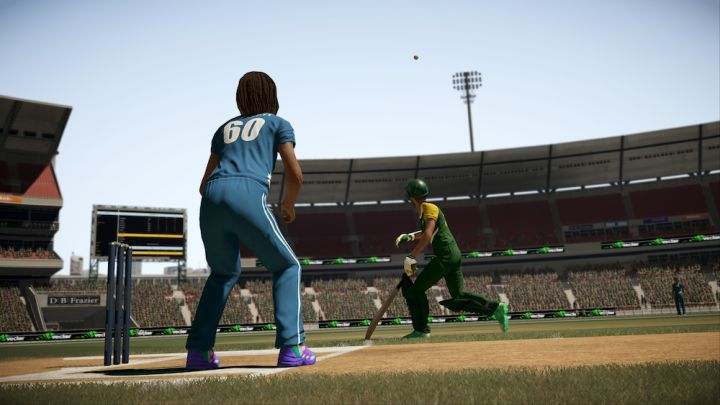 Don Bradman Cricket 17 Release Date Confirmed  HES and developer Big Ant Studios have today confirmed Don Bradman Cricket 17 will be padding up on December 22 on PS4 and Xbox One. The game will be available at retail and via digital storefronts.  The PC version will be available via Steam one month later.   Don't mind the lack of licensed content; players have already been creating it in the PC demo.  Continue reading  https://www.youtube.com/user/ScottDogGaming @scottdoggaming