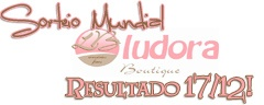 Novas Peças Ludora Boutique + SORTEIO MUNDIAL – 3 ganhadoras!