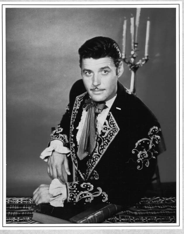 Zorro TV Series | The late, great Guy Williams as Zorro (he was also Professor Robinson ...