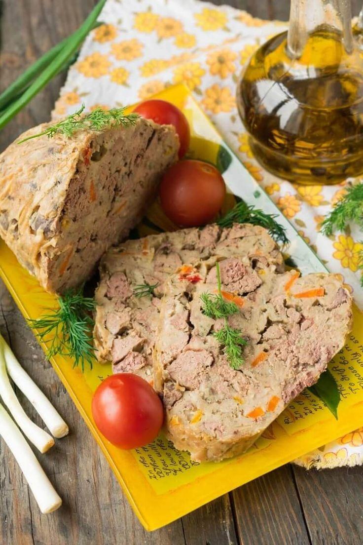 блюда из печени куриной рецепты с фото теплушку