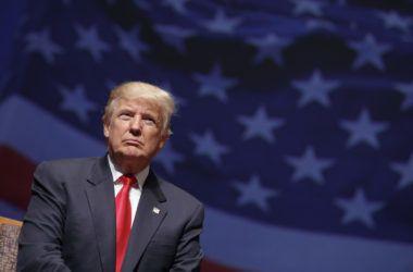 President-elect Trump is ready to demolish the neo-liberal world order. It will be a hard and dangerous undertaking.