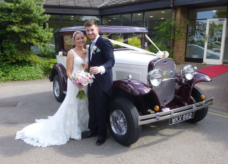 Wedding Car Hire - Blog - Married In Style Wedding Cars
