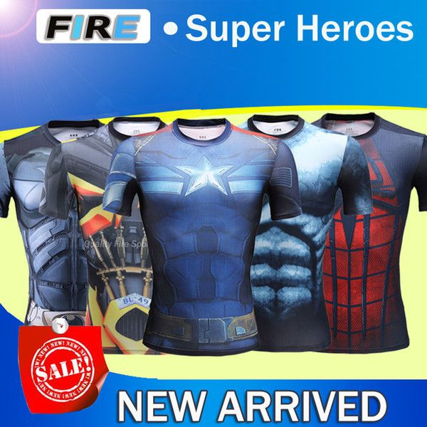 2016 USA Marvel Super Heroes superman