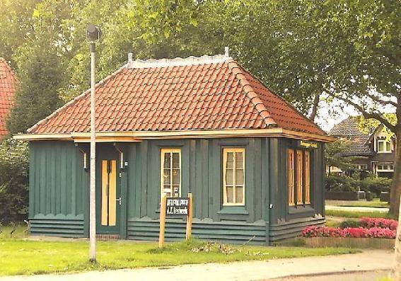 Kapper Den Uijlplein Hilversum