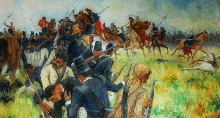 Guerra cisplatina
