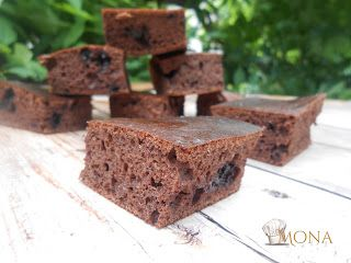 NoCarb Brownie   Klikk a képre a receptért!