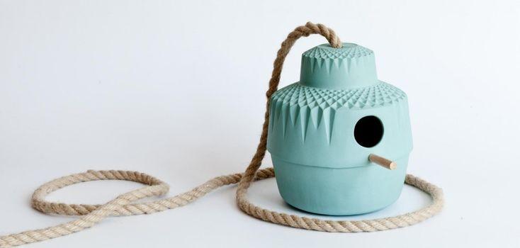 Studio Lenneke Wispelwey : Pastel Pottery | Flodeau.com