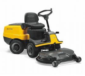 Stiga Villa 520 HST Front Deck Ride On Lawnmower